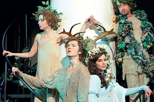 Сказка Арденнского леса