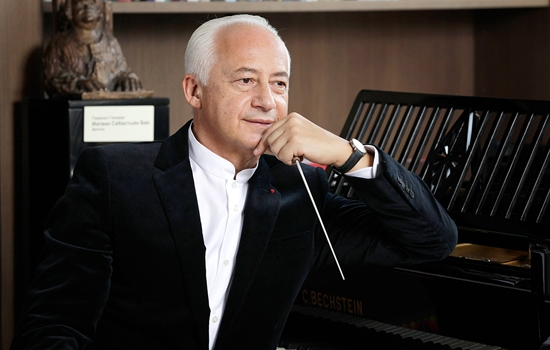 НФОР, Владимир Спиваков