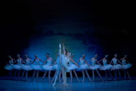 Всероссийский конкурс молодых исполнителей «Русский балет»