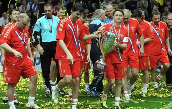 Кубок Легенд по футболу