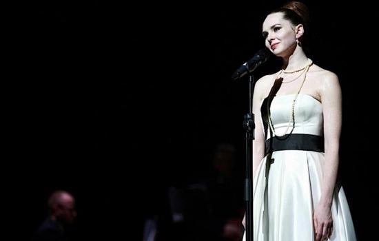 Farc-мажорный концерт для драматических артистов и оркестра