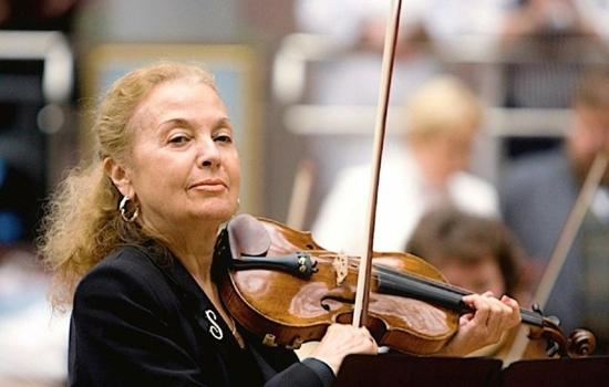 Вивальди-оркестр. Светлана Безродная