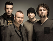 Билеты на Theory of a Deadman