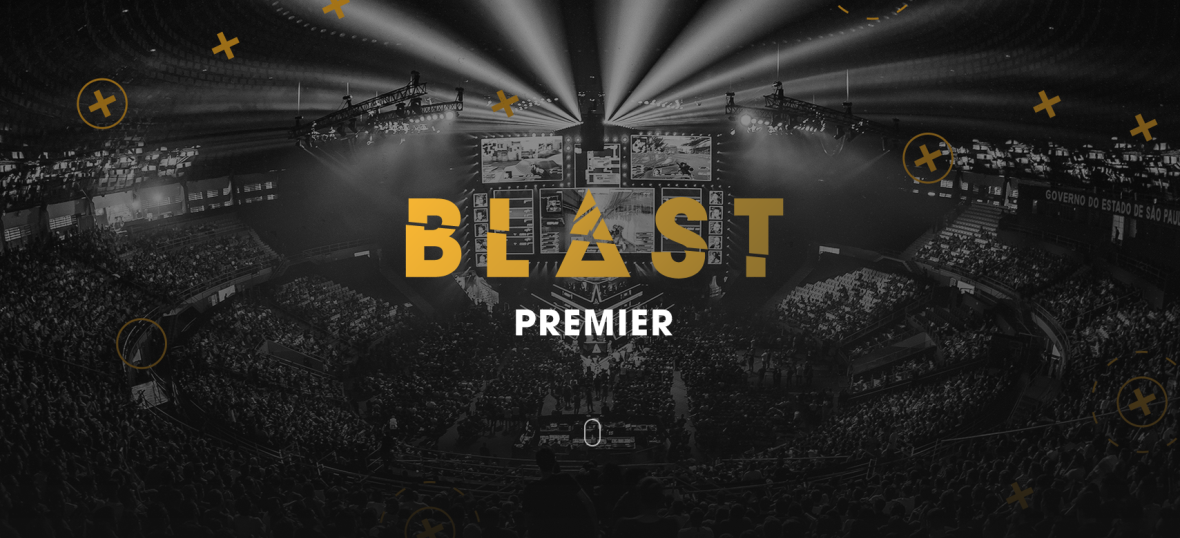 BLAST Premier Spring Final Moscow