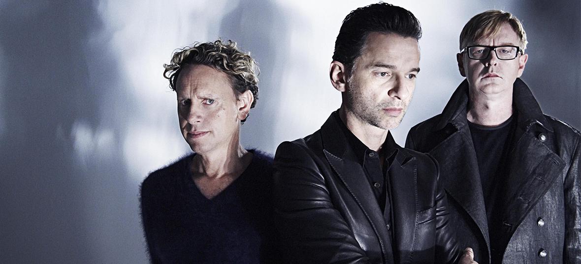 Купить билет концерт depeche mode москве афиша театр рекомендуем