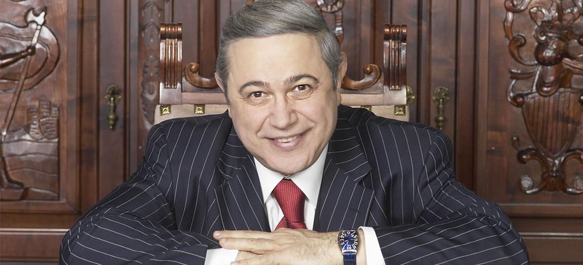 Evgenij Petrosjan