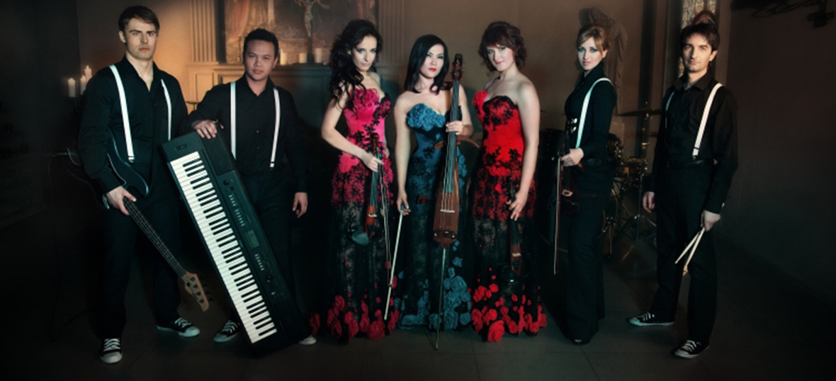 Imperia Music Band