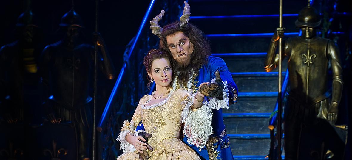 Театр россия купить билеты на красавицу и чудовище как получить билет в театр купленный через интернет