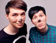 Билеты на Dan and Phil