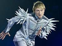 Детям, билеты на Ледовое шоу Евгения Плющенко Щелкунчик