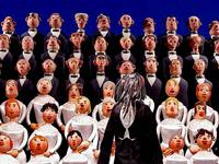 Детям, билеты на Необыкновенный концерт