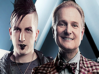 Билеты на The Illusionists
