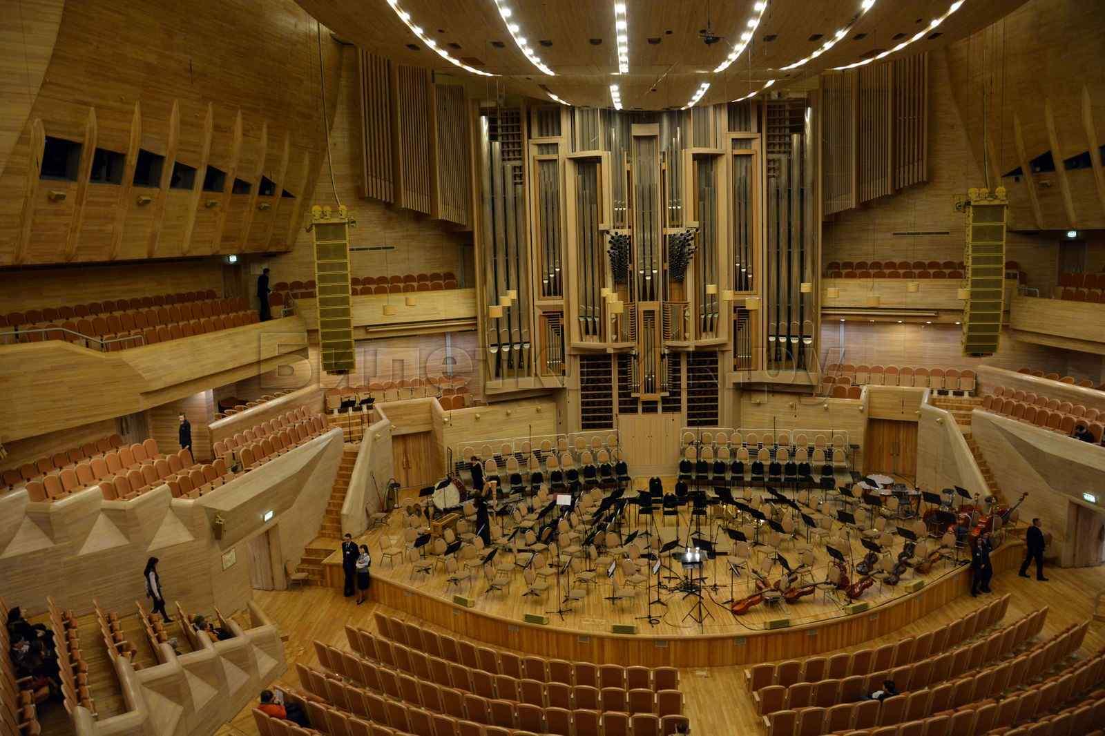 Дом музыки схема светлановского