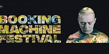 Booking Machine Festival