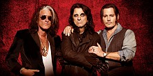 The Hollywood Vampires
